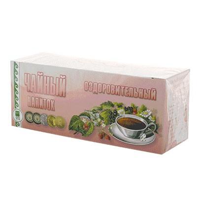 Напиток чайный «Оздоровительный» 1